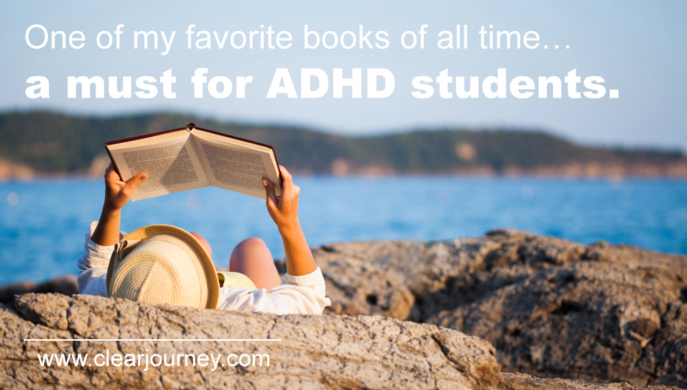 Favorite Book for ADHD