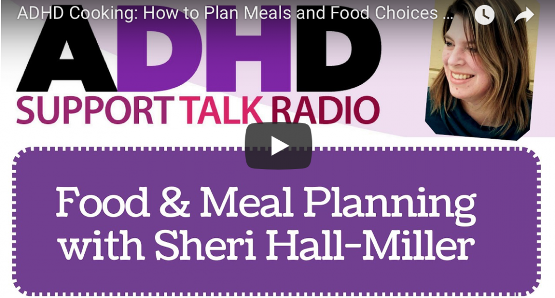 Sheri Hall-Miller ADHD Coach