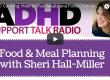 Listen To Sheri Online!